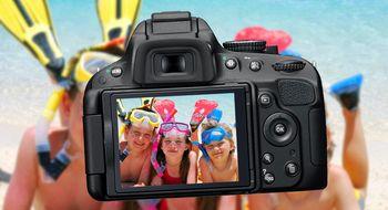 Test: Nikon D5100