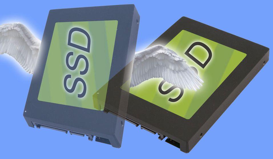 GUIDE: Dette er levetiden til en SSD