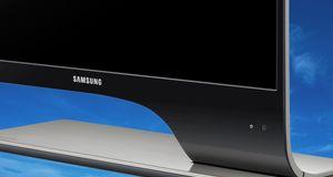 Samsung byr på 3D og lekker design