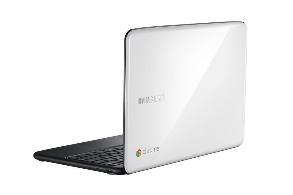 Samsung lanserer Chromebook i Europa