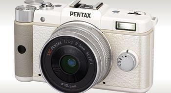 Optikkadapter for Pentax Q