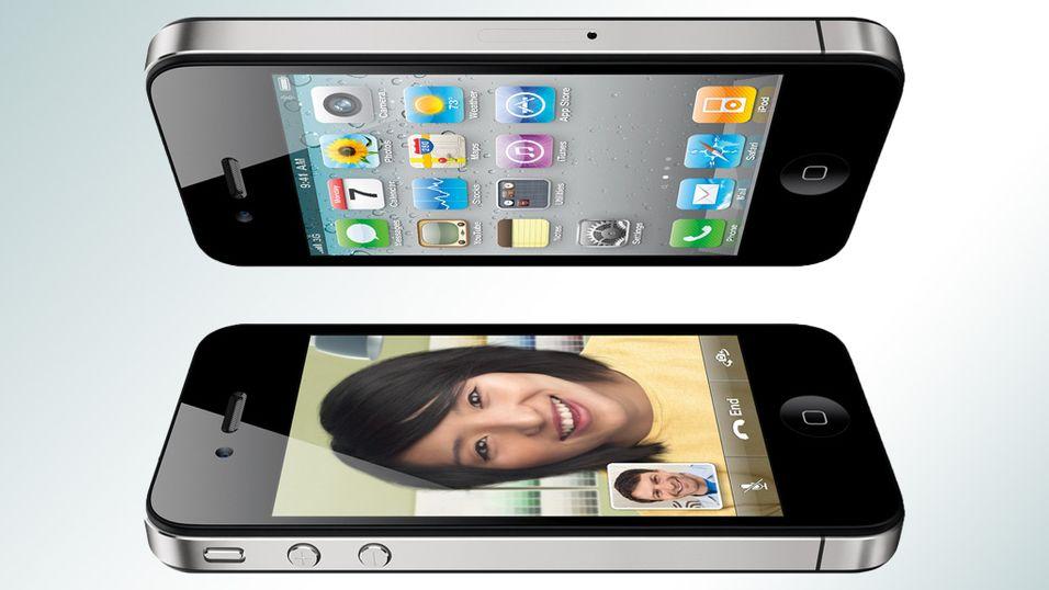 Dagens iPhone 4 får sannsynligvis snart en arvtager, men den kan leve videre som billigversjon.