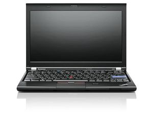 Lenovo ThinkPad X220 i5-2520M 4GB