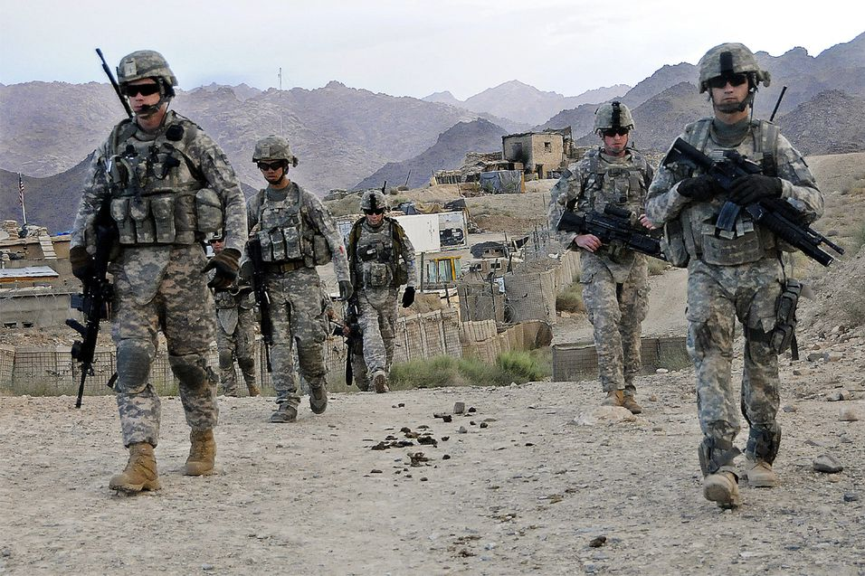 Illustrasjonsfoto: US Army