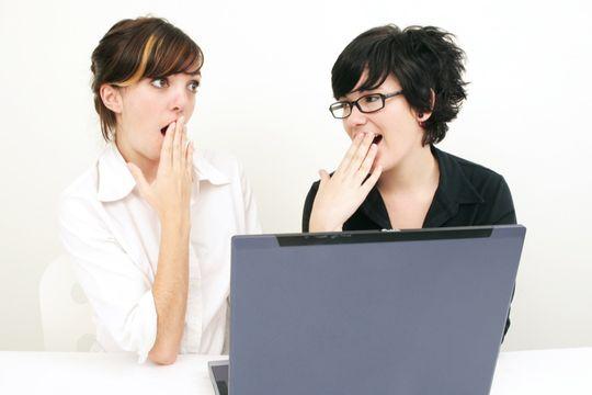 Ifølge Sosialnomics er det ikke porno som er det mest spennende å søke etter når man er på nettet. Foto: IstockPhotos.