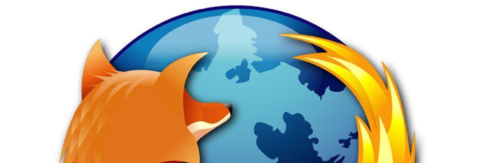 TEST: Firefox 5