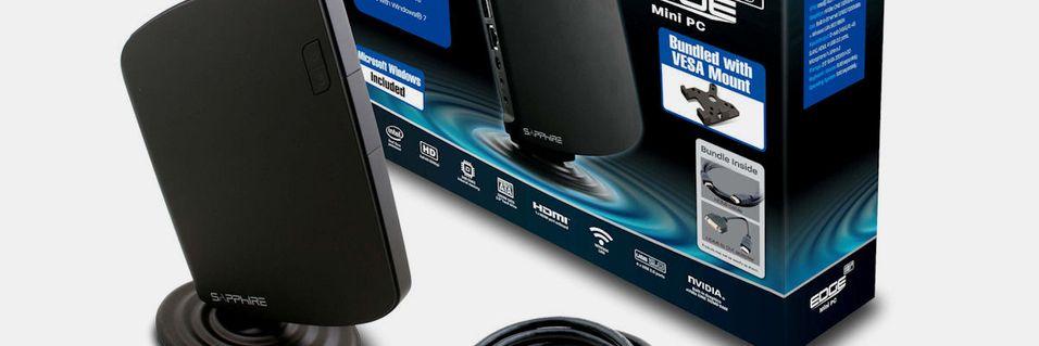 – Verdens minste PC blir kraftigere
