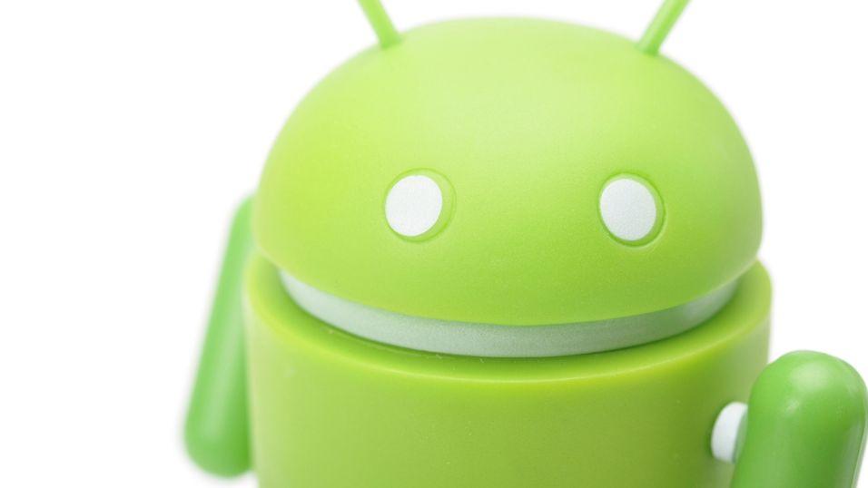 GUIDE: Slik kommer du i gang med Android