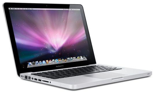 Den ultimate student-PC-en? Apple MacBook Pro.