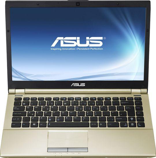 Asus U46.