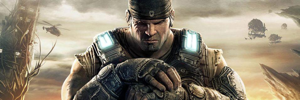 Epic overvåker Gears 3-lekkasje