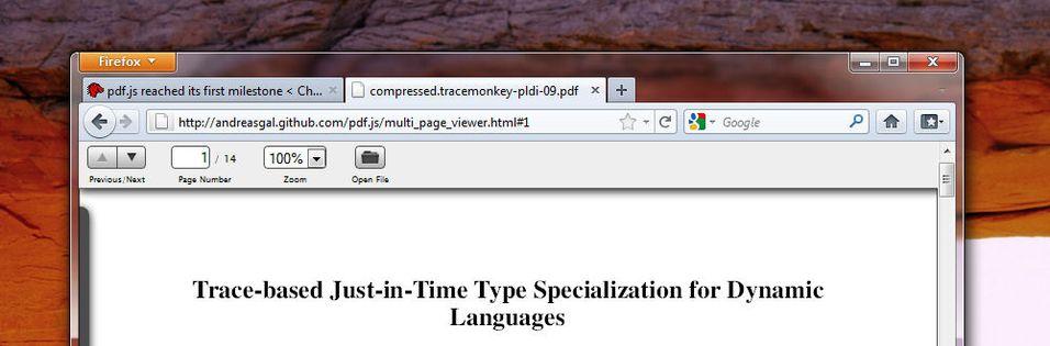 Er dette den perfekte PDF-leseren?