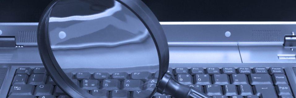 USAs myndigheter kan se dine Office-dokumenter