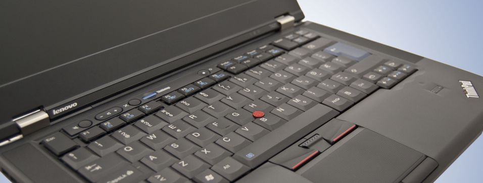 TEST: Lenovo ThinkPad T420