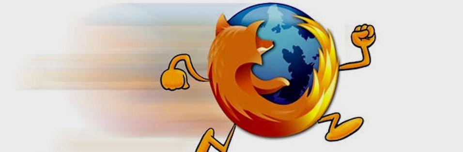 Firefox får bedre minnehåndtering