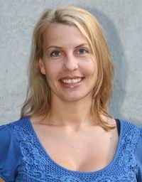 Senior kommunikasjonsrådgiver ved Skatteetaten, Eva Karin Dahle Rabben.