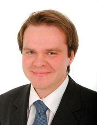 Ove A. Vanebo, formann i FPU