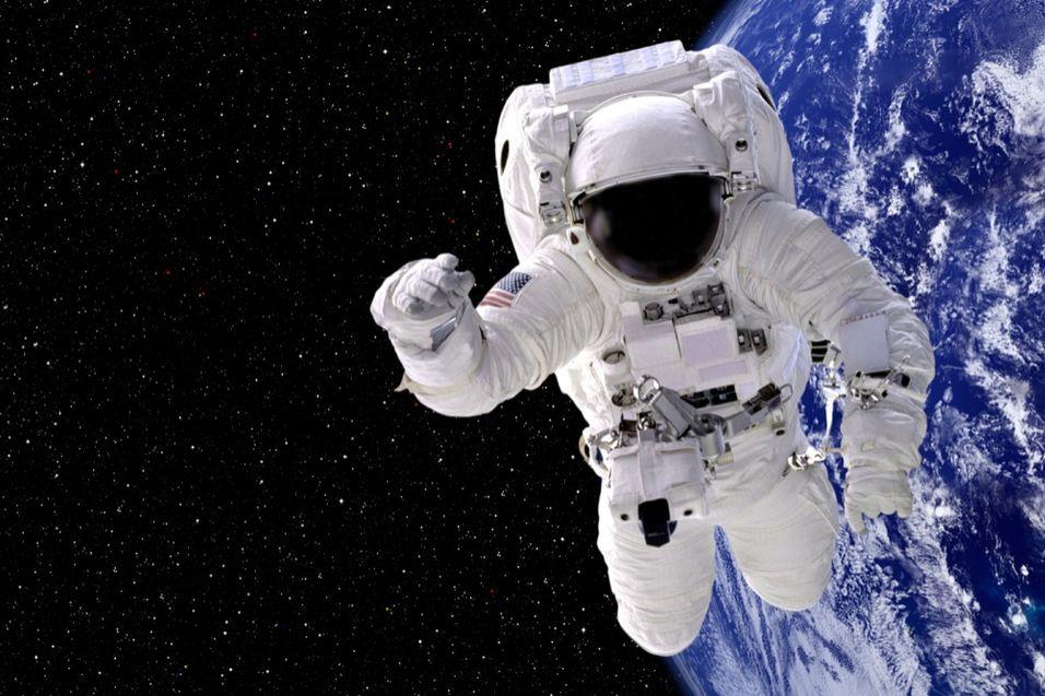 Vil du lære hvordan du kan hjelpe astronautene?