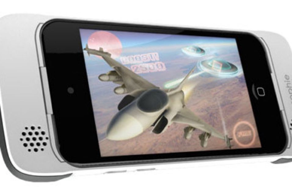 Skal gi iPhone bedre vibrasjoner