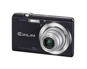 Casio Exilim  EX-ZS15.