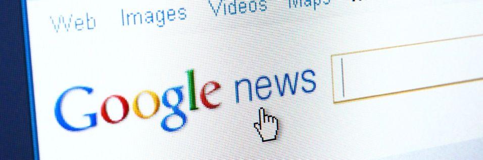 – Google hevner seg på medier