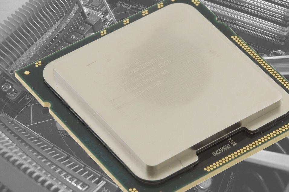 Slik blir trolig Intels nye Extreme-prosessor