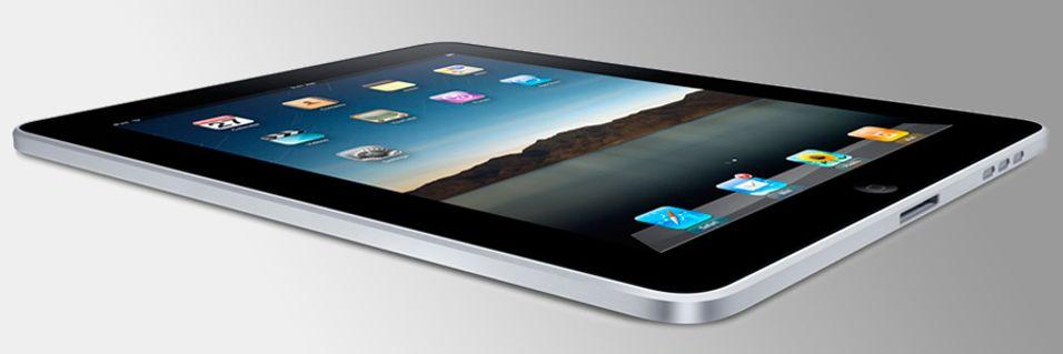 – Det norske PC-markedet får bank av iPad