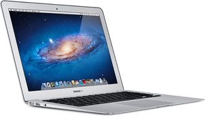 Apple Macbook Air 11.6 i5 1.7GHz 128GB
