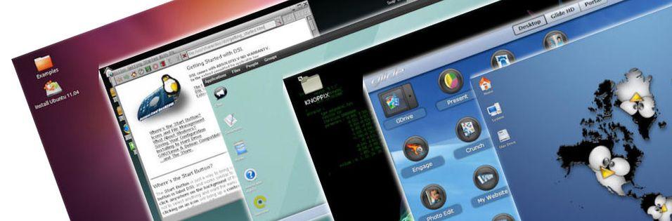 GUIDE: Systemer du ikke trenger å installere