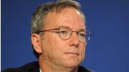 Google-sjef Eric Schmidt er blant de involverte i rettsaken.