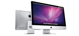 En ny versjon av 27-tommersversjonen av iMac skal også være på vei.