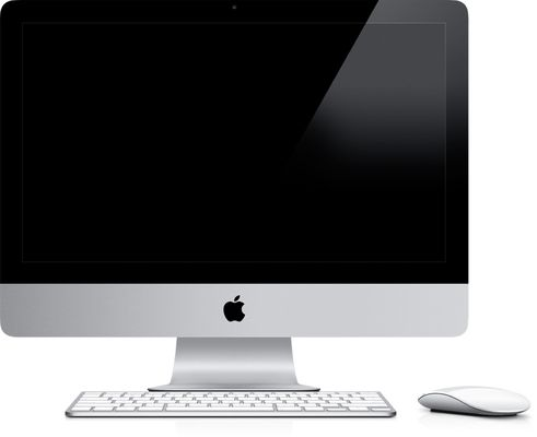 Apple iMac 21,5 i5 2.5GHz