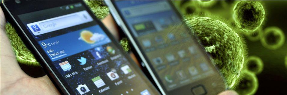 Disse appene beskytter mobilen din best