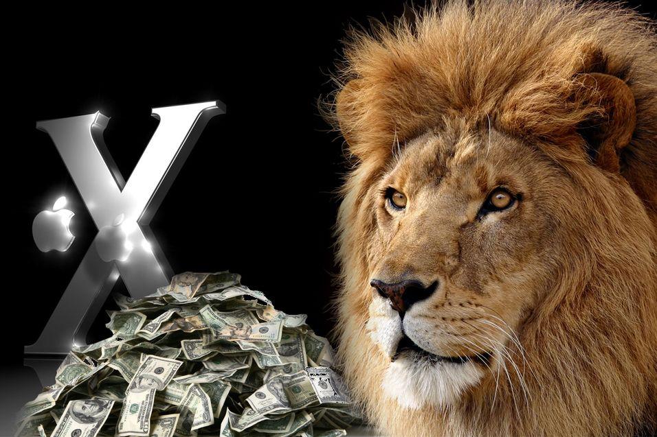 Belastet 20 000 kroner for mye for Lion