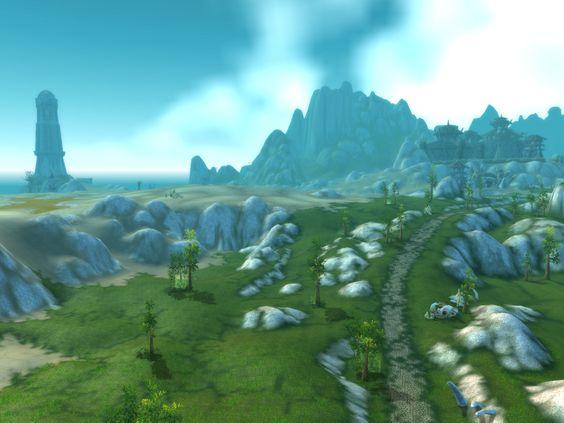 World of Warcraft er et av verdens mest populære spill.
