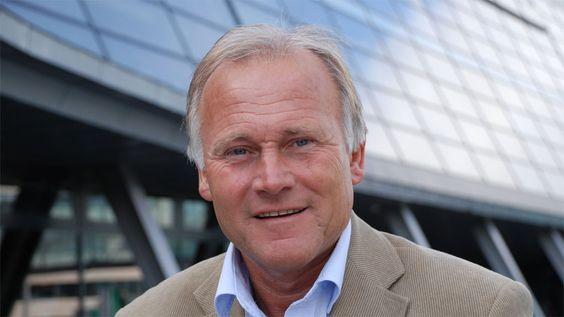 Informasjonssjef Per Aril Meling i Telenor