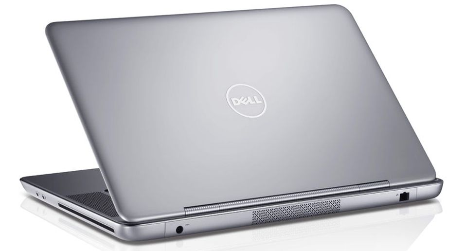 TEST: Dell XPS 15z