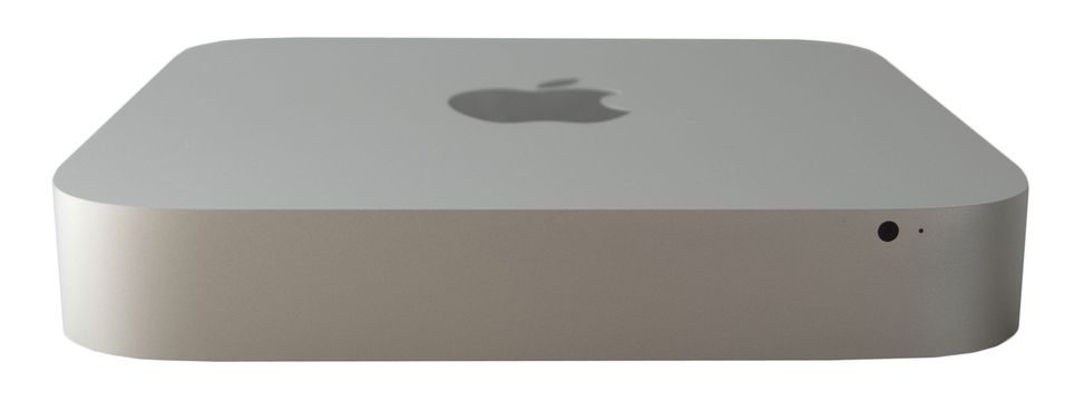 TEST: Apple Mac mini
