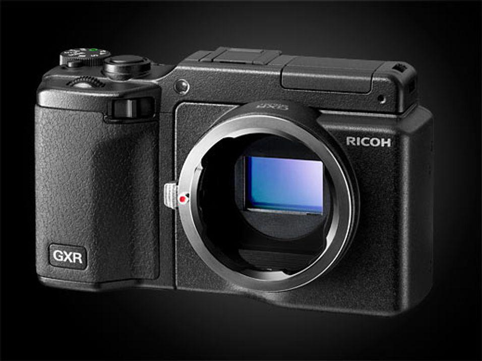 Lyst på Leica?