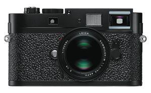 Leica M9-P byttes ikke ut...