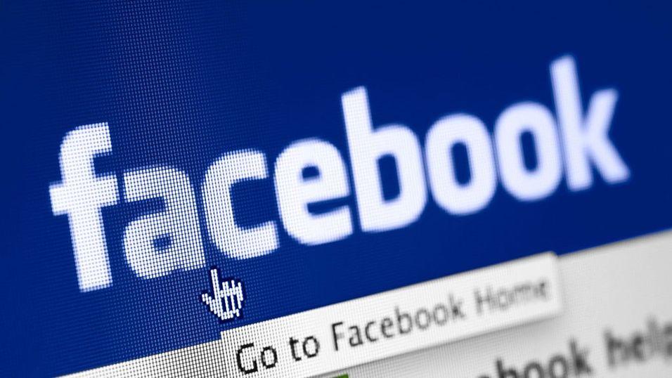 En av fire lyver for å beskytte seg selv på Facebook