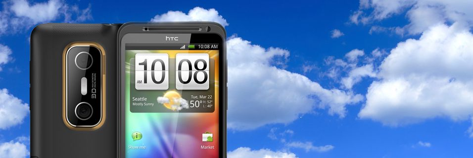 HTC satser på nettskyen