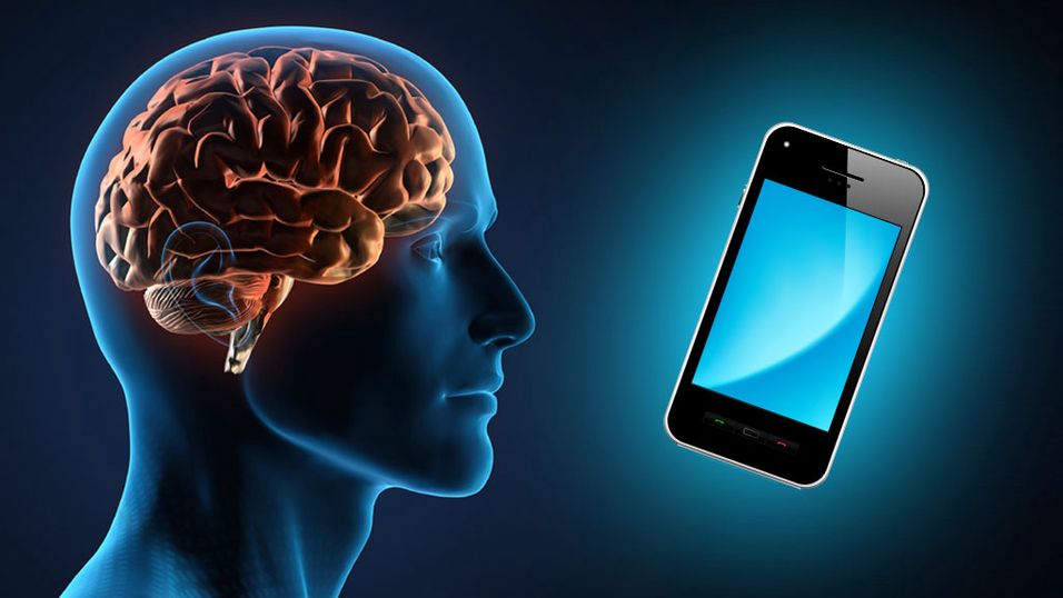 Hjernetrim-apps for Android og iPhone