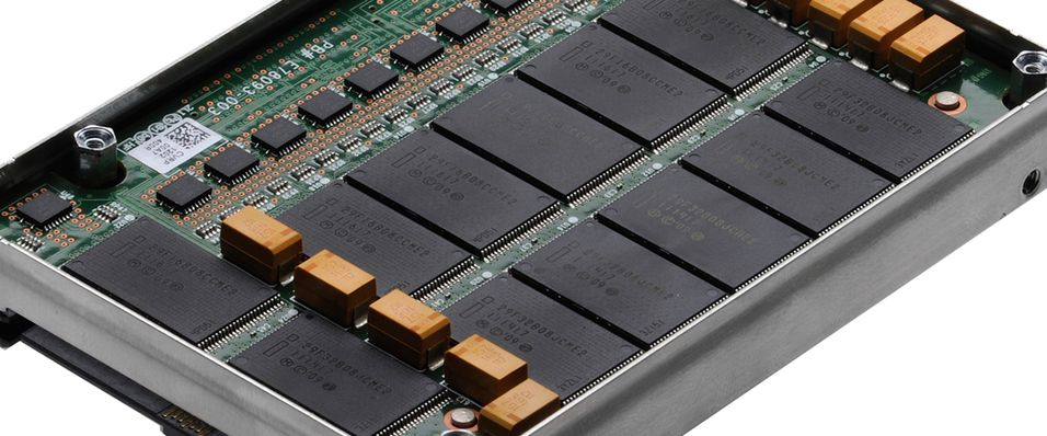 Hitachi prøver seg på MLC-basert SSD