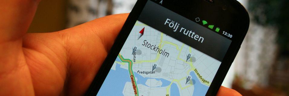 Google er sikre på mobil-dominans