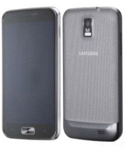 Dette skal ifølge GSM Arena være Samsung I9210, tidligere kjent som