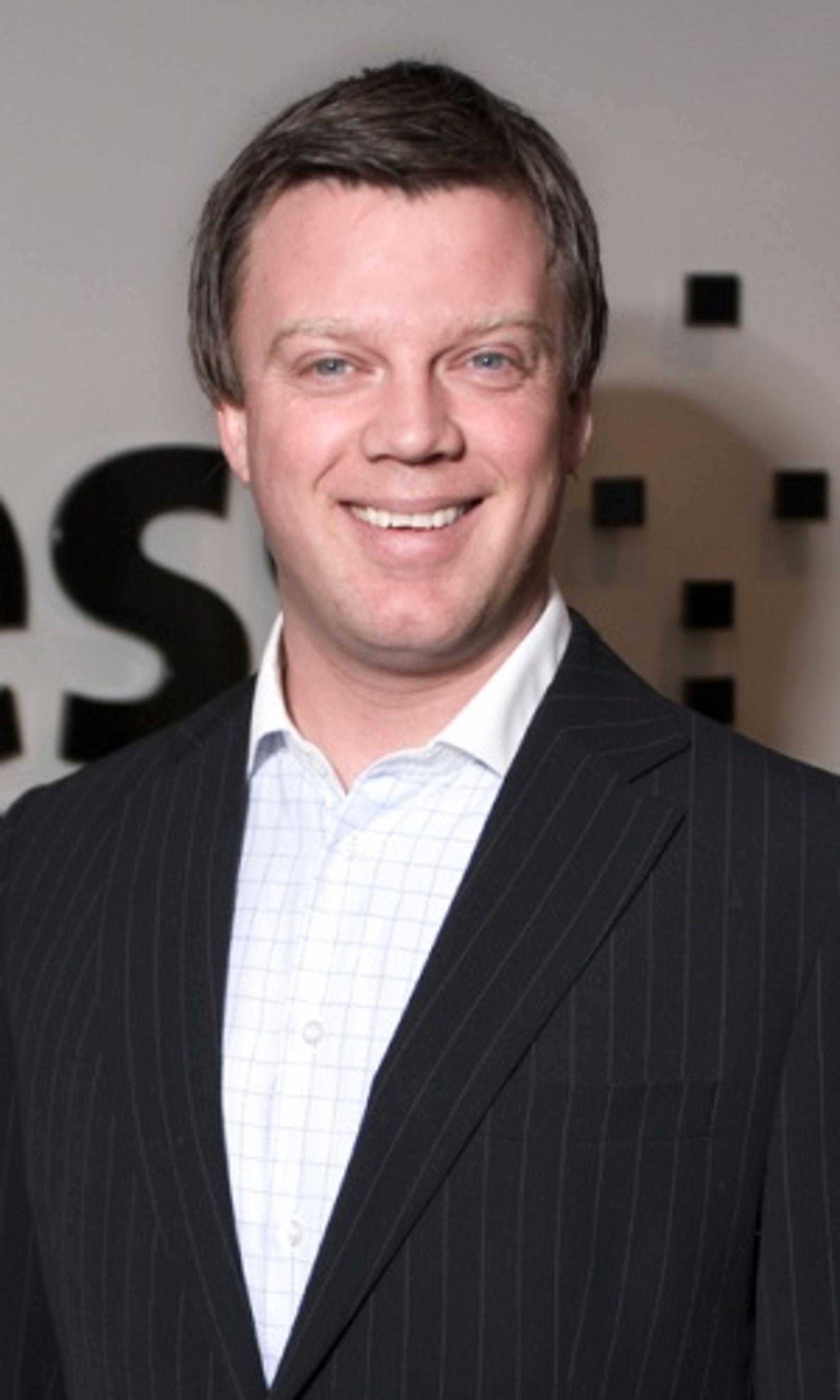 Markedsdirektør Jarle Alvær i Chess forteller selskapet opplevde suksess med de to telefonene som ble lansert som Chess-mobiler i 2008.
