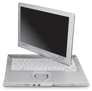 Panasonic ToughBook CF-C1BDCRZFN
