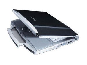 Panasonic ToughBook CF-F9KWHZZFS