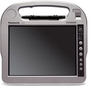Panasonic ToughBook CF-H2ASABEF3